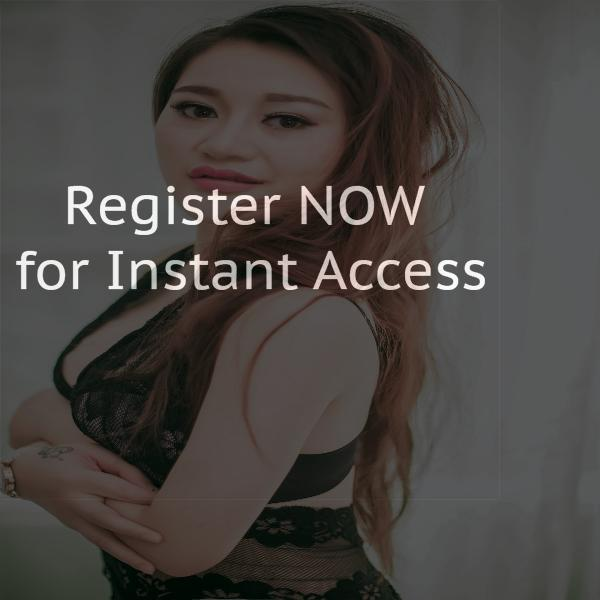 Asian sensual massage Saint Helens