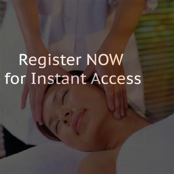 Exotic massage in Worthing